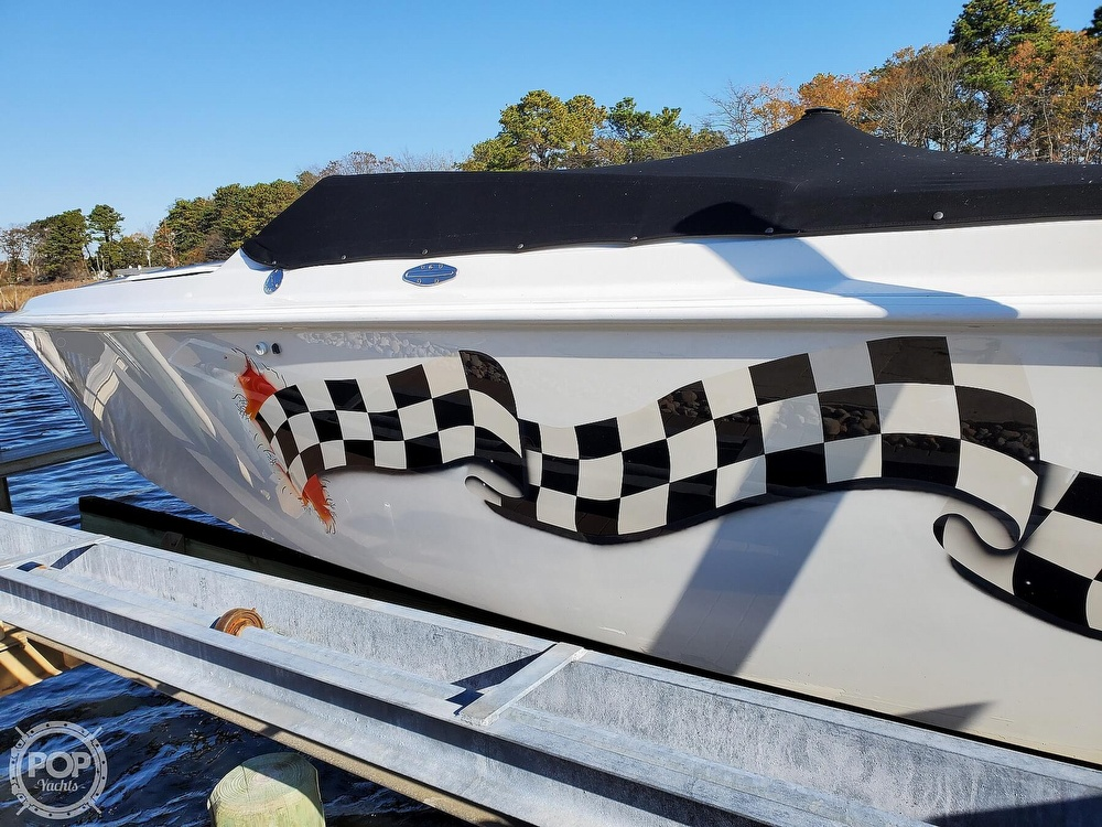 1996 Baja boat for sale, model of the boat is 240 Outlaw & Image # 30 of 40