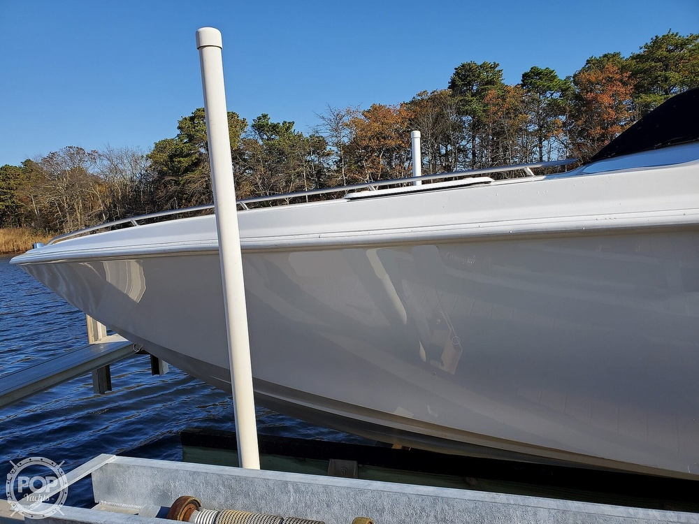 1996 Baja boat for sale, model of the boat is 240 Outlaw & Image # 32 of 40