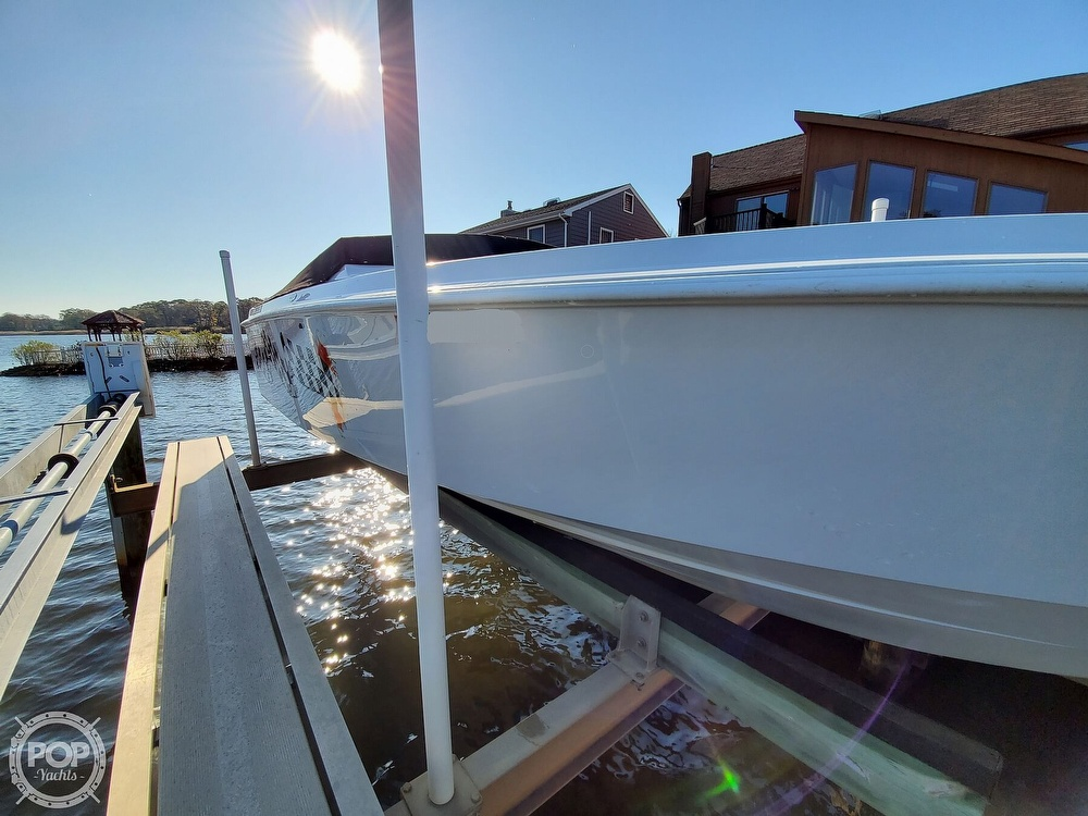 1996 Baja boat for sale, model of the boat is 240 Outlaw & Image # 33 of 40