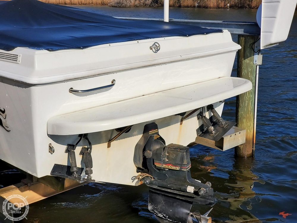 1996 Baja boat for sale, model of the boat is 240 Outlaw & Image # 14 of 40