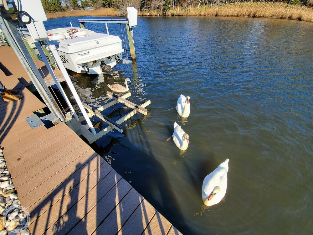 1996 Baja boat for sale, model of the boat is 240 Outlaw & Image # 24 of 40