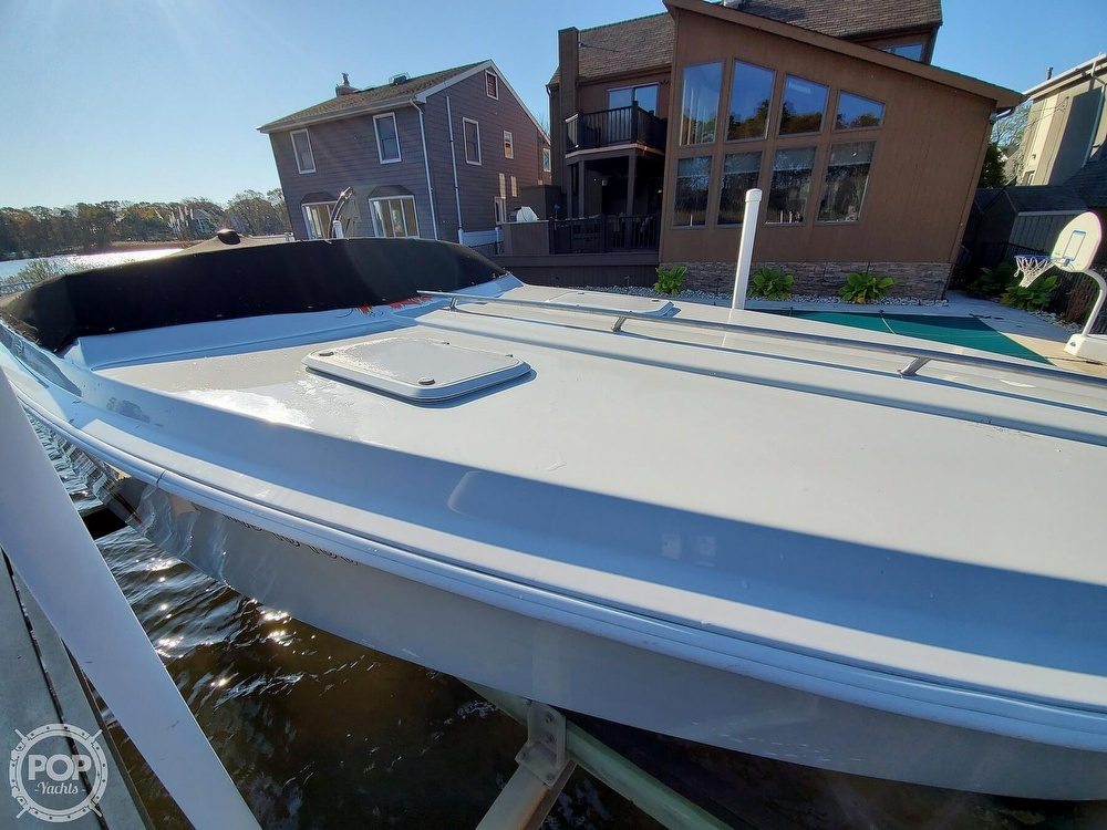 1996 Baja boat for sale, model of the boat is 240 Outlaw & Image # 10 of 40