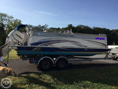Carolina Skiff 2200 Cruiser, 22', for sale - $24,900