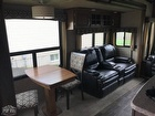 Recliners/dinette