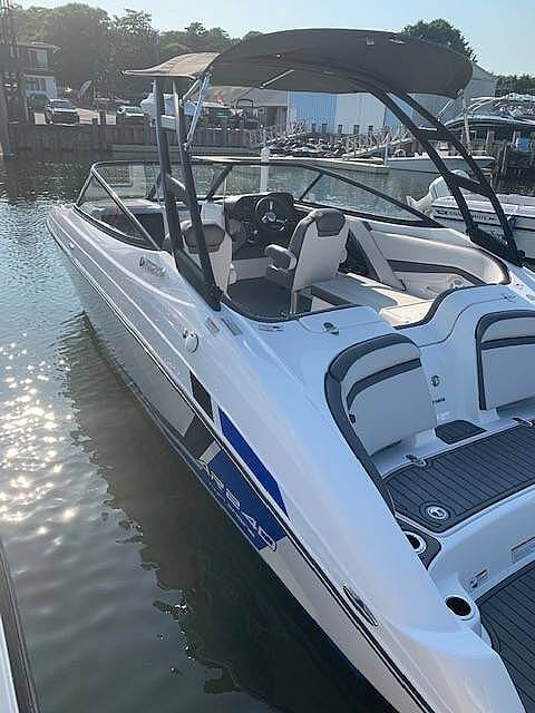2018 Yamaha boat for sale, model of the boat is AR240 & Image # 6 of 41