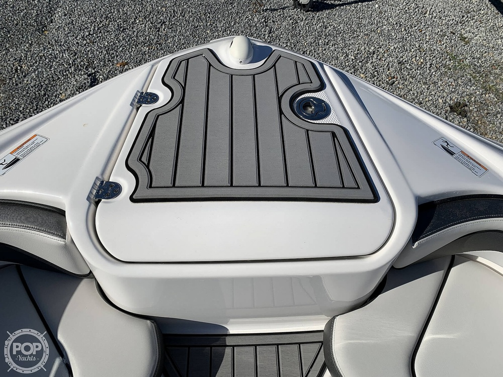 2018 Yamaha boat for sale, model of the boat is AR240 & Image # 22 of 41