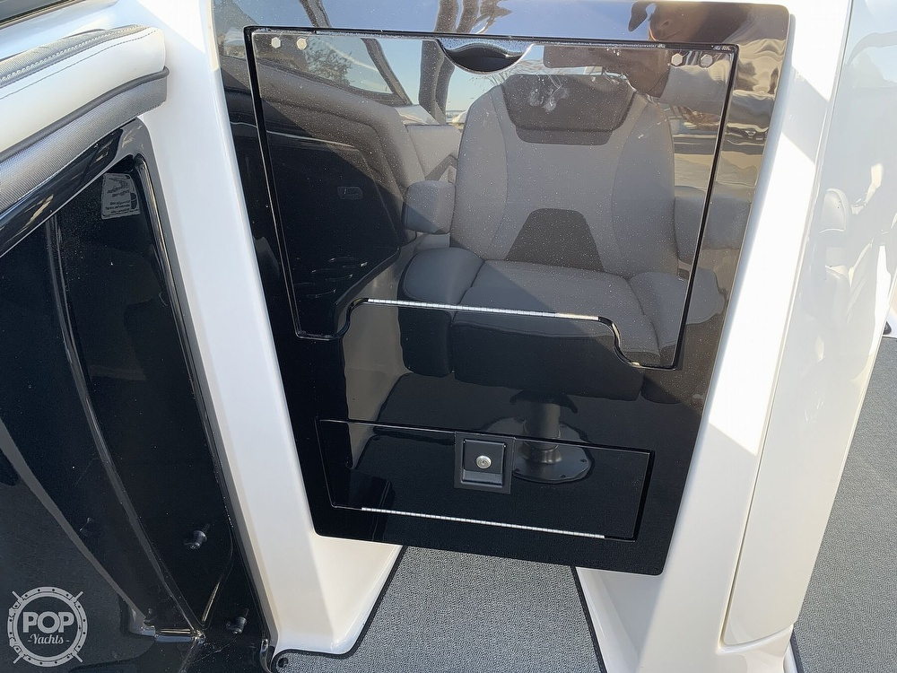 2018 Yamaha boat for sale, model of the boat is AR240 & Image # 38 of 41