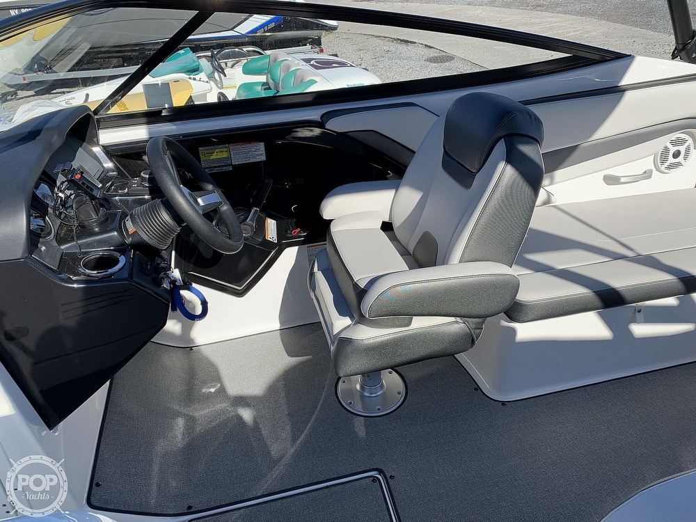 2018 Yamaha boat for sale, model of the boat is AR240 & Image # 40 of 41