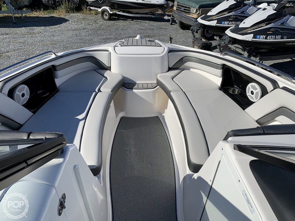 2018 Yamaha boat for sale, model of the boat is AR240 & Image # 15 of 41