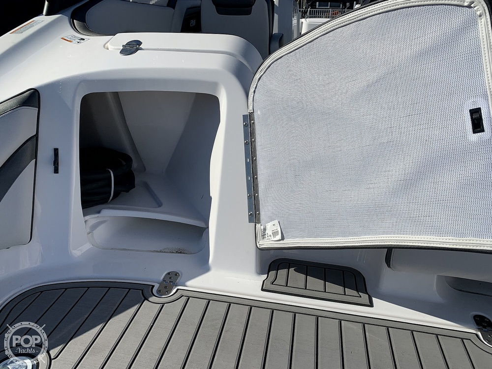 2018 Yamaha boat for sale, model of the boat is AR240 & Image # 13 of 41