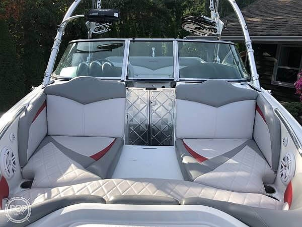 2009 Mastercraft boat for sale, model of the boat is X 35 & Image # 3 of 41