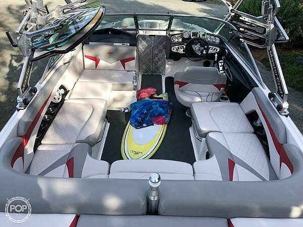 2009 Mastercraft boat for sale, model of the boat is X 35 & Image # 2 of 41
