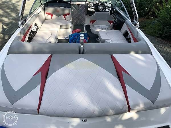 2009 Mastercraft boat for sale, model of the boat is X 35 & Image # 27 of 41