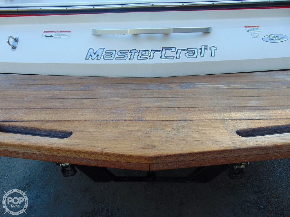 2009 Mastercraft boat for sale, model of the boat is X 35 & Image # 24 of 41