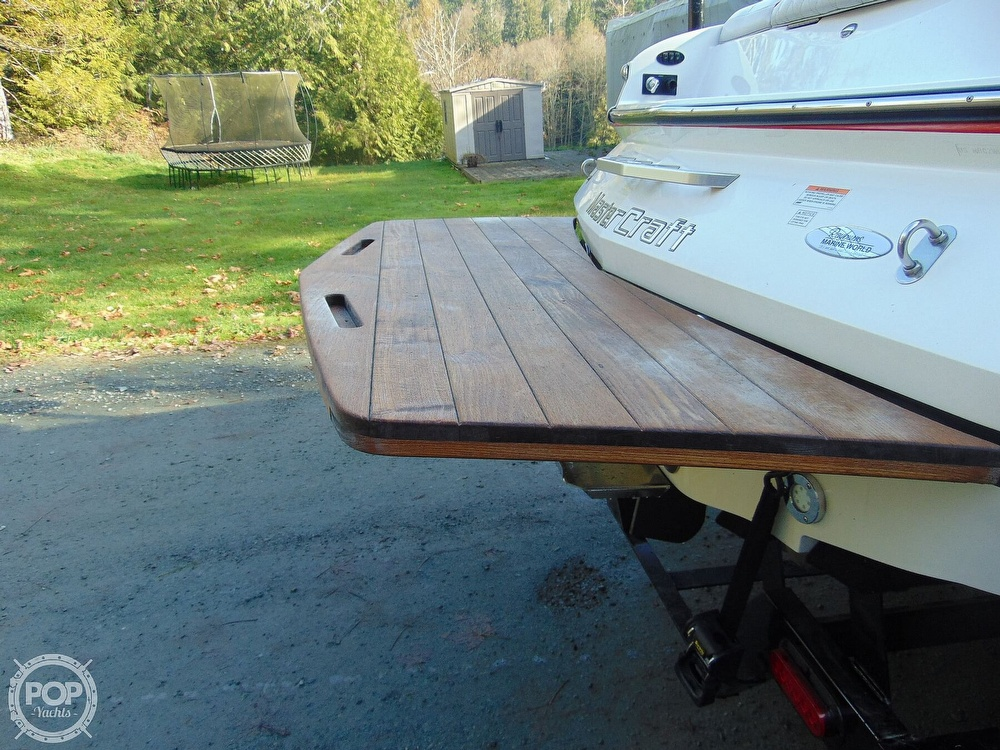 2009 Mastercraft boat for sale, model of the boat is X 35 & Image # 18 of 41