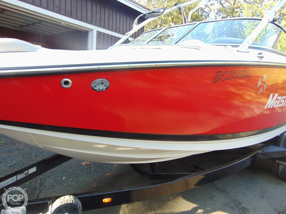 2009 Mastercraft boat for sale, model of the boat is X 35 & Image # 9 of 41