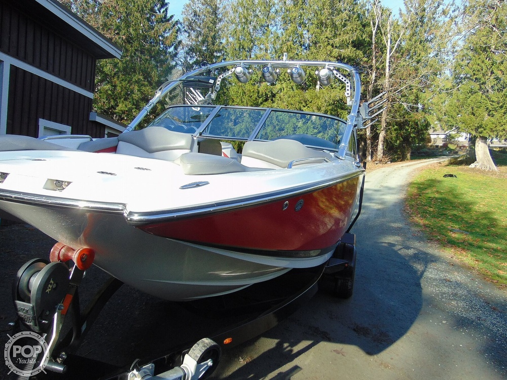 2009 Mastercraft boat for sale, model of the boat is X 35 & Image # 7 of 41