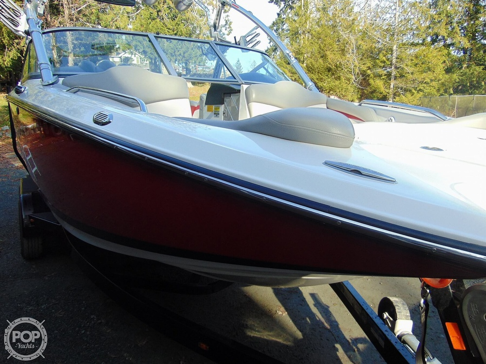 2009 Mastercraft boat for sale, model of the boat is X 35 & Image # 12 of 41