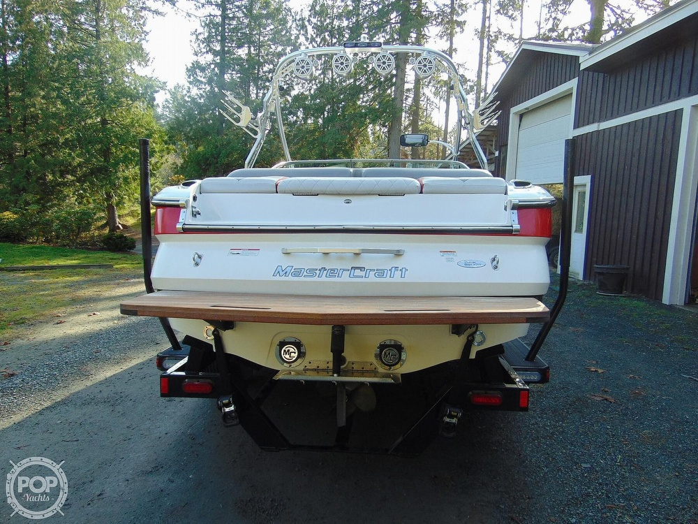 2009 Mastercraft boat for sale, model of the boat is X 35 & Image # 16 of 41
