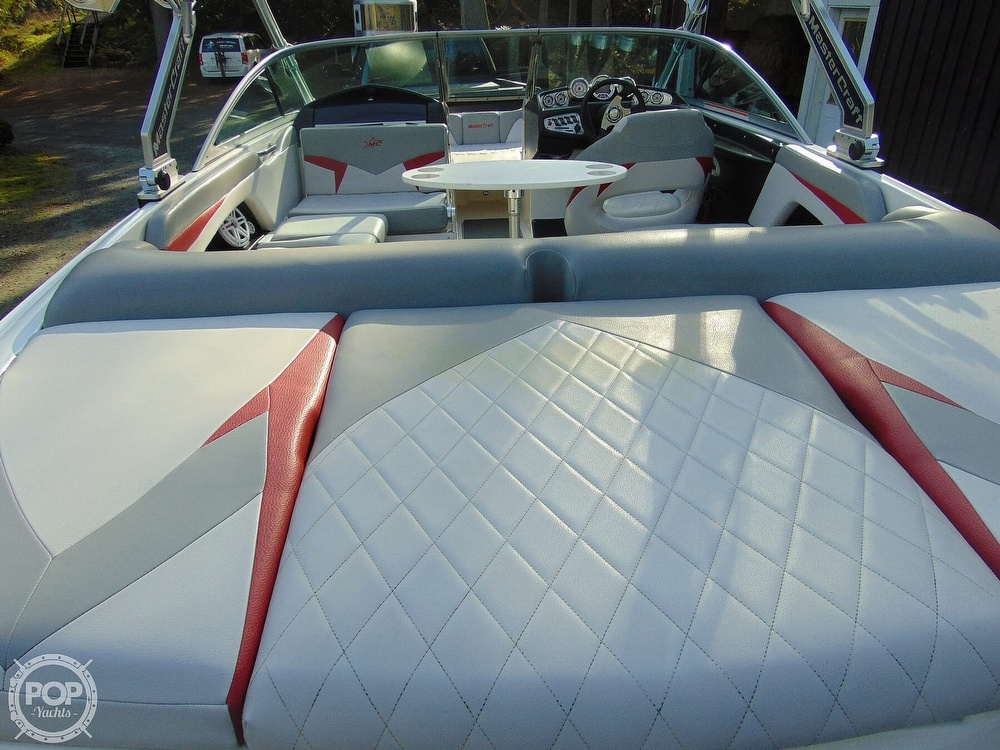 2009 Mastercraft boat for sale, model of the boat is X 35 & Image # 28 of 41