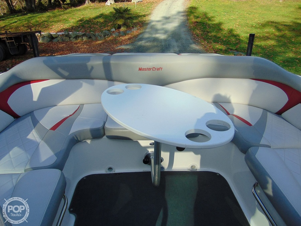 2009 Mastercraft boat for sale, model of the boat is X 35 & Image # 32 of 41