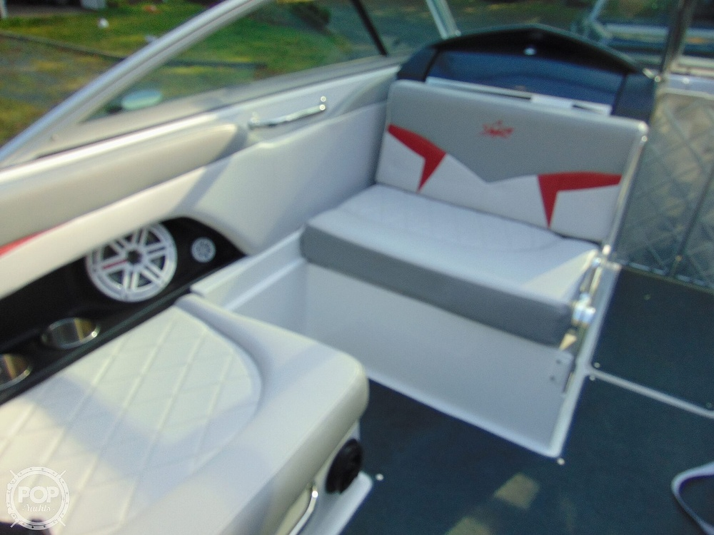 2009 Mastercraft boat for sale, model of the boat is X 35 & Image # 33 of 41