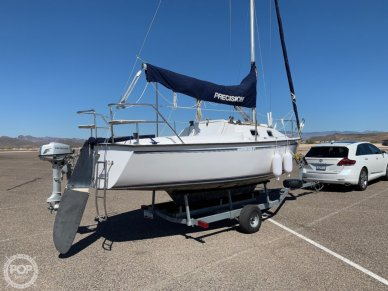 Precision 21' Sailboat, 21', for sale - $18,750