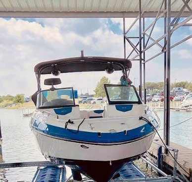 Chaparral Vortex 2430 VRX, 2430, for sale - $79,500