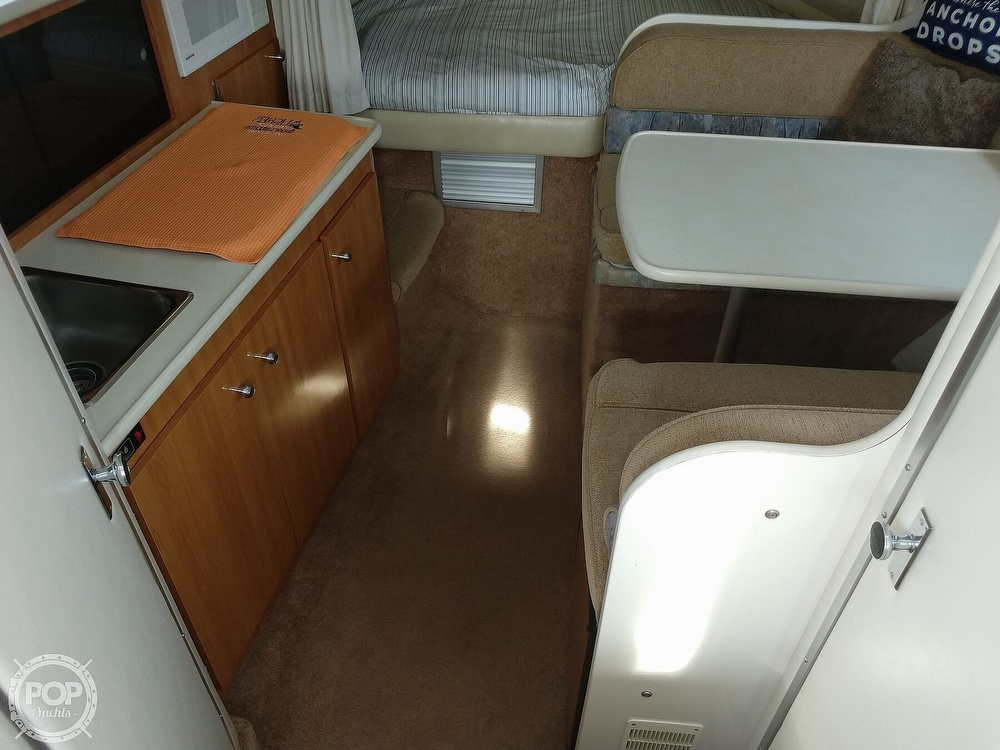 2001 Bayliner boat for sale, model of the boat is 2855 Ciera & Image # 8 of 40