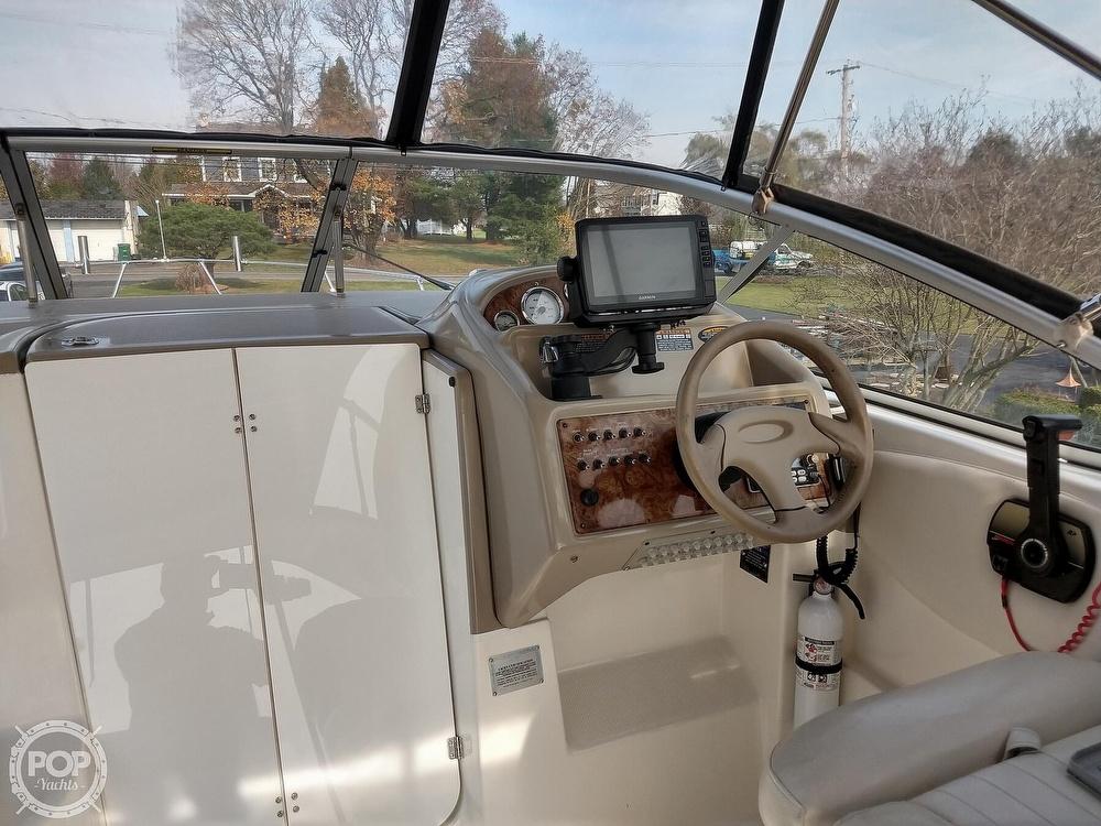 2001 Bayliner boat for sale, model of the boat is 2855 Ciera & Image # 10 of 40