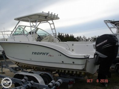 Trophy 2502, 2502, for sale - $33,300