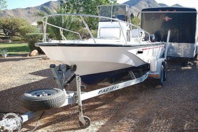 Boston Whaler 190 Outrage, 190, for sale - $21,750