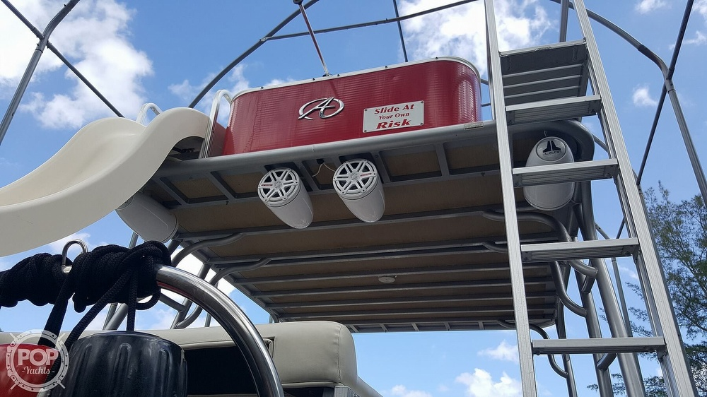 2013 Avalon boat for sale, model of the boat is 2785 FS FUNSHIP & Image # 7 of 40