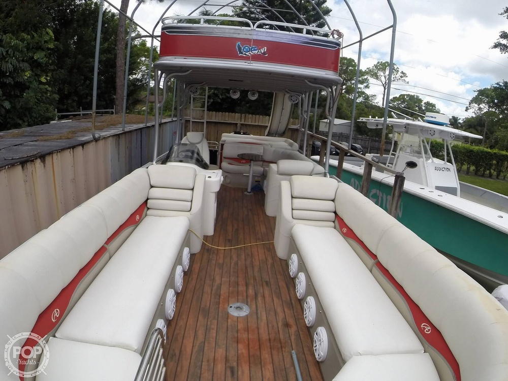 2013 Avalon boat for sale, model of the boat is 2785 FS FUNSHIP & Image # 9 of 40