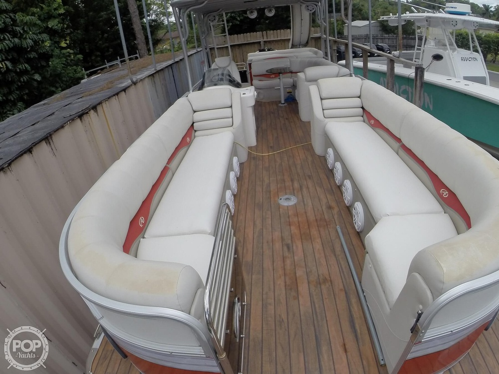 2013 Avalon boat for sale, model of the boat is 2785 FS FUNSHIP & Image # 10 of 40