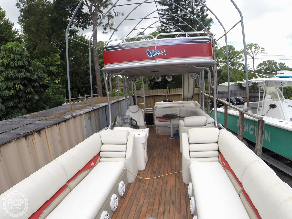 2013 Avalon boat for sale, model of the boat is 2785 FS FUNSHIP & Image # 16 of 40