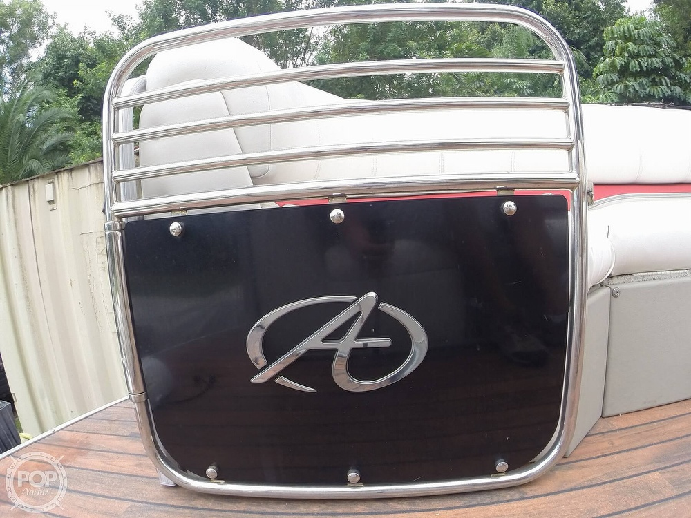 2013 Avalon boat for sale, model of the boat is 2785 FS FUNSHIP & Image # 18 of 40