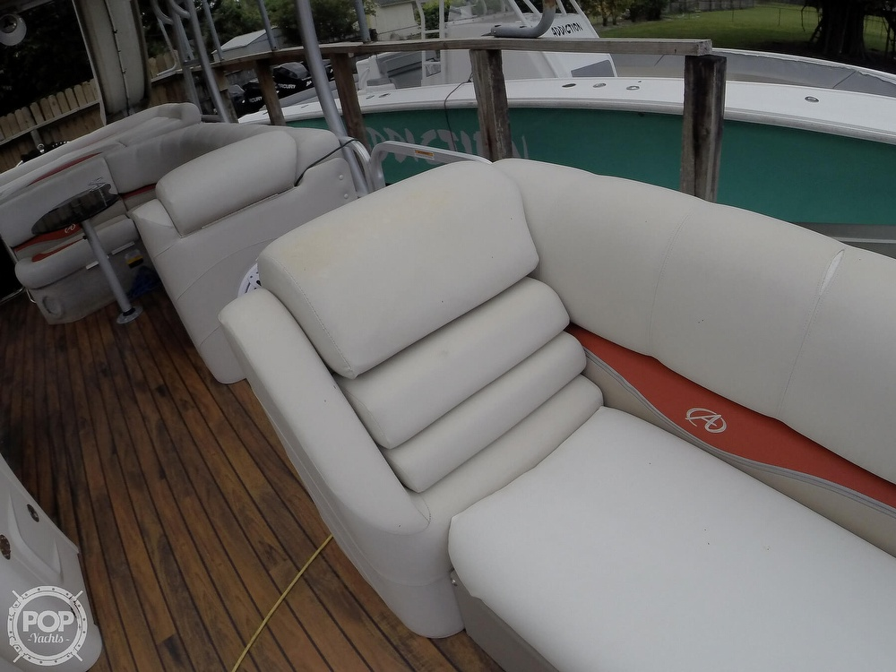 2013 Avalon boat for sale, model of the boat is 2785 FS FUNSHIP & Image # 20 of 40