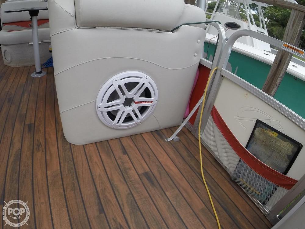 2013 Avalon boat for sale, model of the boat is 2785 FS FUNSHIP & Image # 26 of 40
