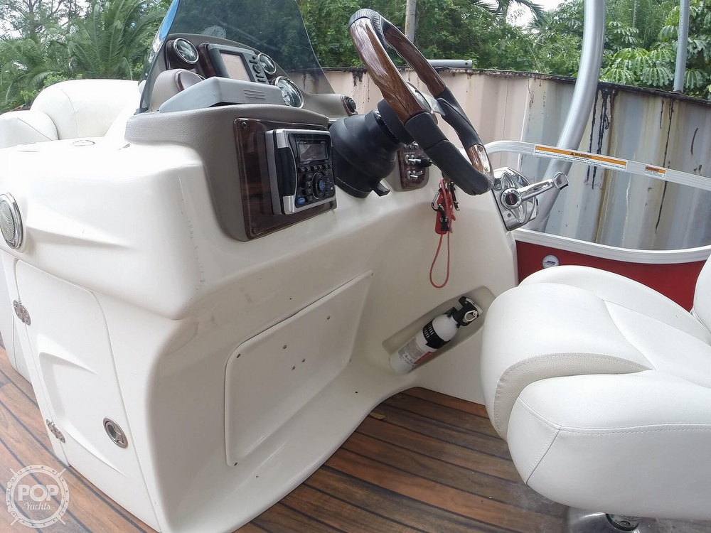 2013 Avalon boat for sale, model of the boat is 2785 FS FUNSHIP & Image # 32 of 40