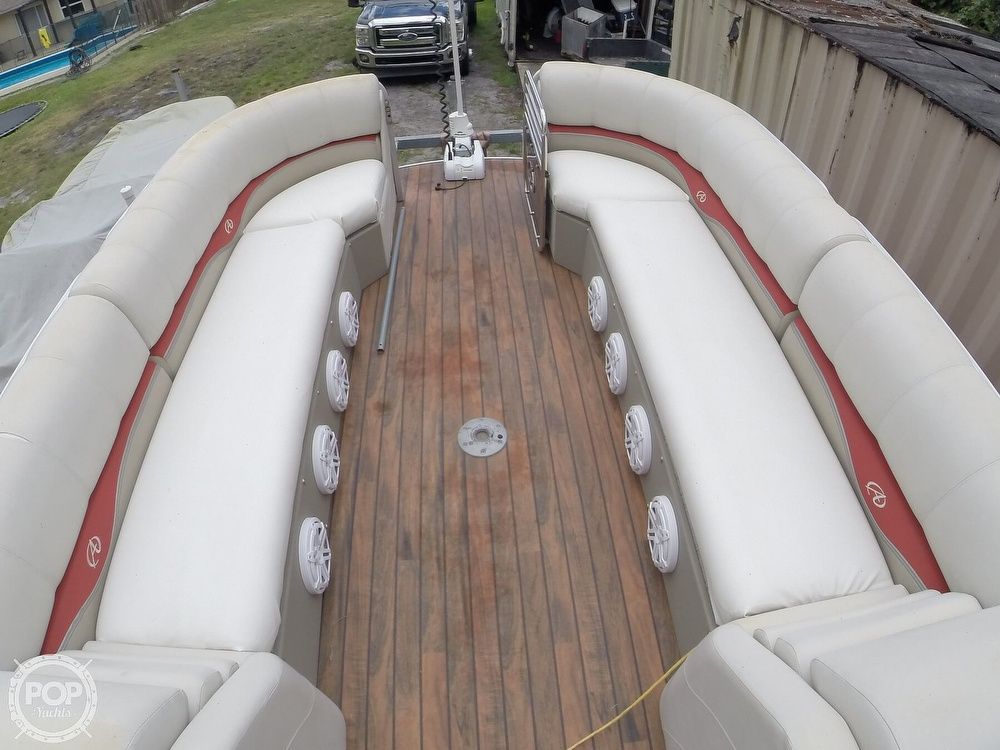 2013 Avalon boat for sale, model of the boat is 2785 FS FUNSHIP & Image # 22 of 40