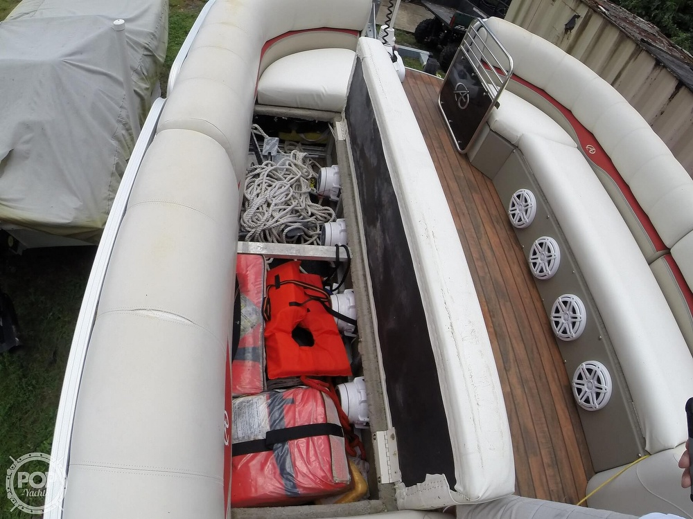 2013 Avalon boat for sale, model of the boat is 2785 FS FUNSHIP & Image # 35 of 40