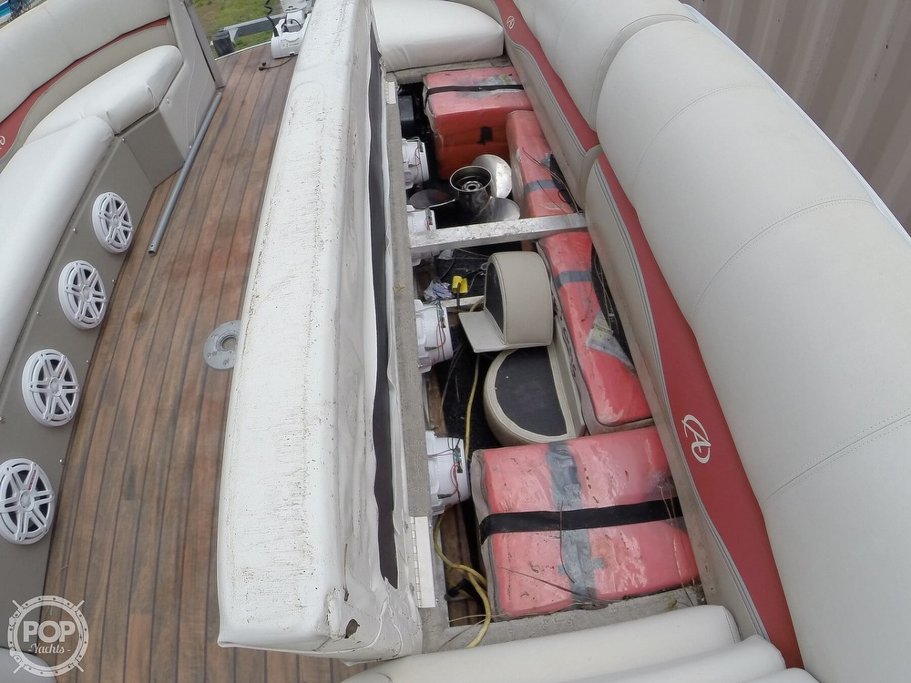 2013 Avalon boat for sale, model of the boat is 2785 FS FUNSHIP & Image # 36 of 40