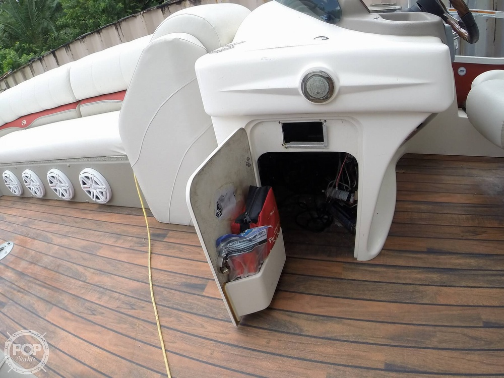 2013 Avalon boat for sale, model of the boat is 2785 FS FUNSHIP & Image # 37 of 40