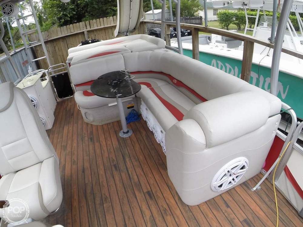 2013 Avalon boat for sale, model of the boat is 2785 FS FUNSHIP & Image # 38 of 40