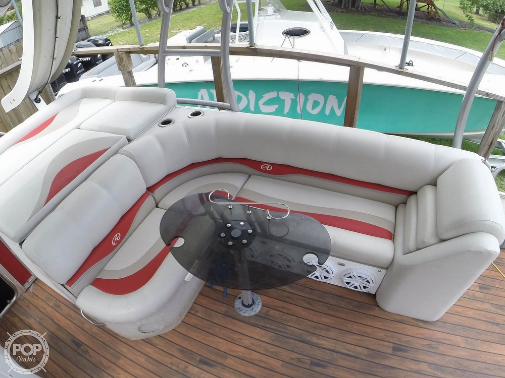 2013 Avalon boat for sale, model of the boat is 2785 FS FUNSHIP & Image # 4 of 40