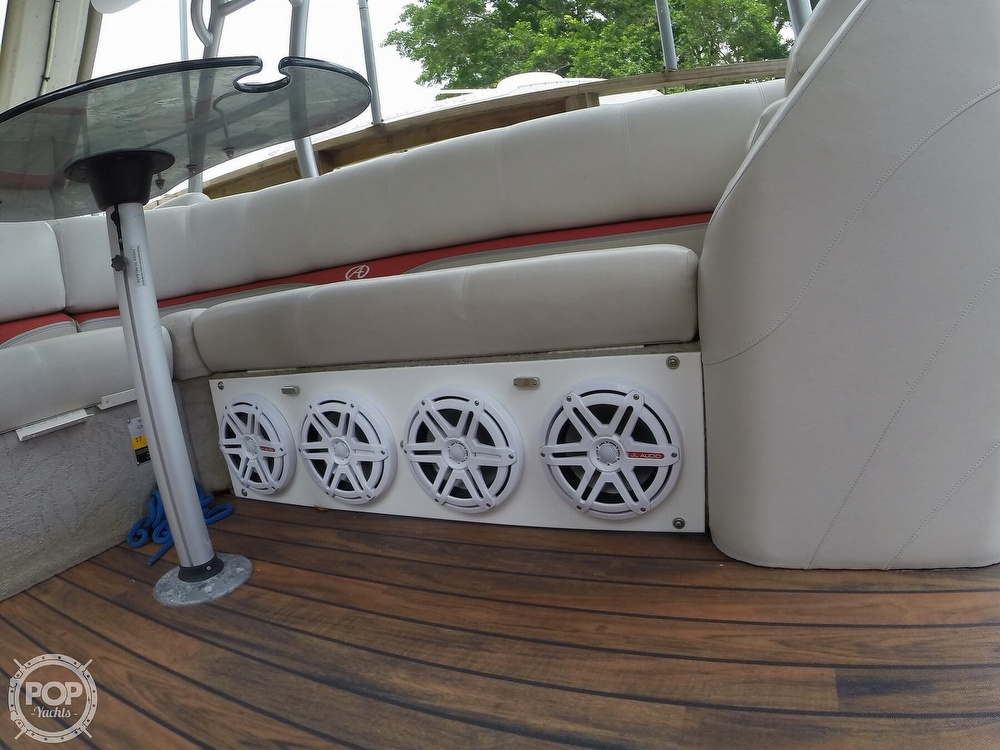 2013 Avalon boat for sale, model of the boat is 2785 FS FUNSHIP & Image # 39 of 40