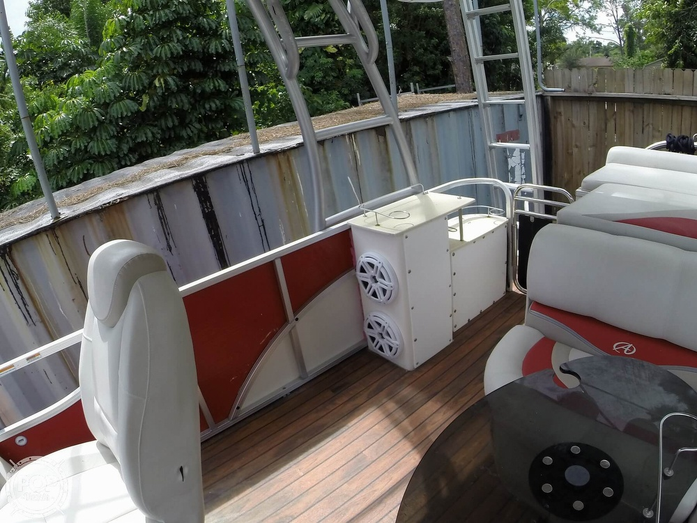 2013 Avalon boat for sale, model of the boat is 2785 FS FUNSHIP & Image # 40 of 40