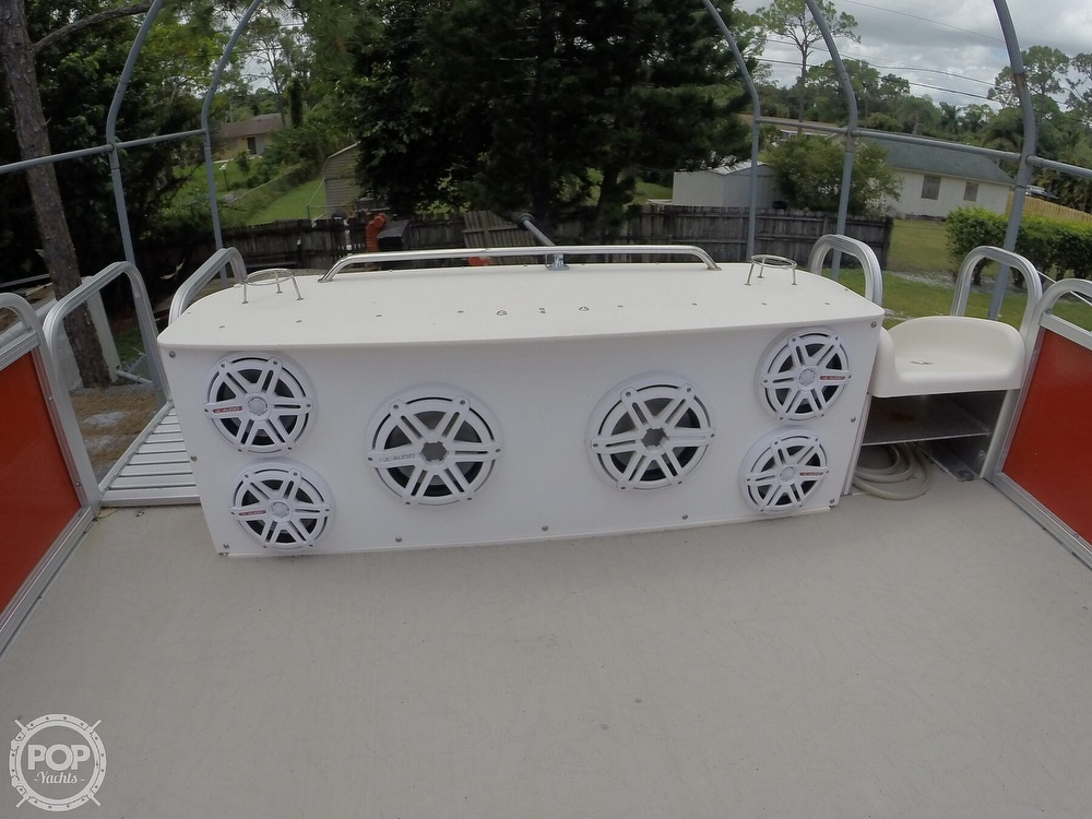 2013 Avalon boat for sale, model of the boat is 2785 FS FUNSHIP & Image # 5 of 40