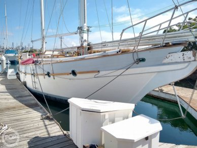 Hudson Force 50 Ketch, 50, for sale - $34,900